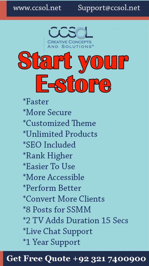 e-store-by-ccsol